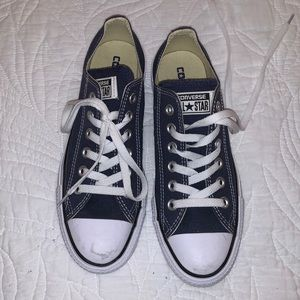 Converse sneakers!